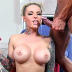 CumLouder – SpoofPorn presents Christy Mack in Boner on the Fourth of July – 04.07.2017