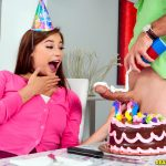 RealityKings – Pure18 presents Carolina Sweets in Blowing The Birthday Cock – 31.07.2017