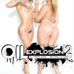 ElegantAngel presents Alexis Texas, Abella Danger in Oil Explosion 2 – Scene 2 Explode In Oiled Threesome – 17.07.2017