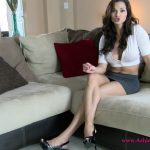 Ashley Sinclair in Show It To Your Wifes Friend