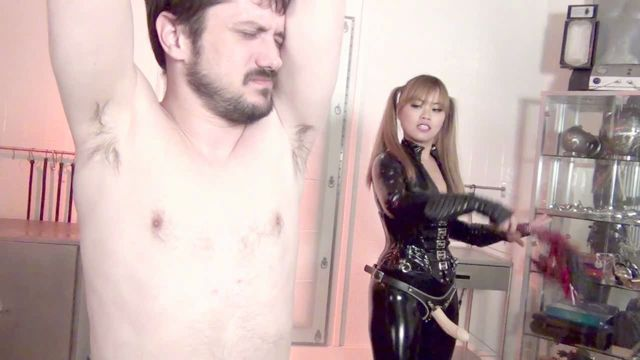Watch Online Porn – AsianCruelty presents Astro Domina in YOUR OBEDIENCE WILL BE ETERNALLY MINE (WMV, HD, 1280×720)