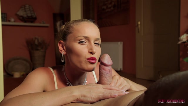 Watch Online Porn – Clips4Sale – KathiaNobiliGirls presents Kathia Nobili in My hands missed your hard cock so much (MP4, FullHD, 1920×1080)