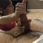 Clips4sale – Bratty Babes Own You presents Sasha Foxxx in Edging Footjob By Rich Brat