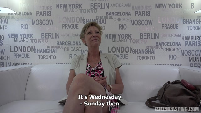 Watch Online Porn – CzechAV – CzechCasting presents Milena – 6966 – 14.07.2017 (MP4, FullHD, 1920×1080)