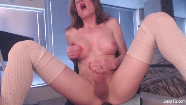 Watch Online Porn – DeliaTS presents Delia Ts in June Cam Show (MP4, HD, 1280×720)