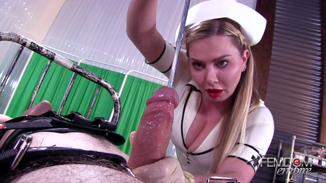 Watch Online Porn – Femdomempire presents Lexi Sindel in Deep Sounding – 14.07.2017 (MP4, FullHD, 1920×1080)