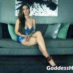 Goddess Harley in Blue Balls Mind Eraser