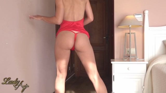 Watch Online Porn – Herrin Fetish Lady presents Lady Anja in This Ass kicks your Brain (MP4, FullHD, 1920×1080)