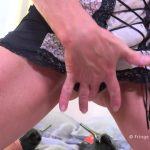 JoannaJet presents Joanna Jet in Me and You 266 – Cami & Heels – 20.07.2017
