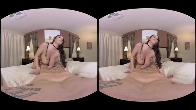 Watch Online Porn – NaughtyAmerica – Virtual Reality Porn presents Porn stars: Angela White , Charles Dera in PSE Porn Star Experience – 30.06.2017 (MP4, SD, 856×480)