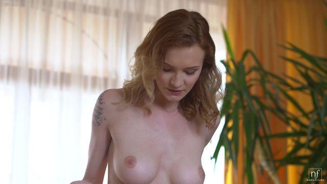 Watch Online Porn – NubilesNetwork – NubileFilms presents Belle Claire in Sense Of Pleasure – 15.07.2017 (MP4, FullHD, 1920×1080)