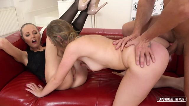 Watch Online Porn – PornDoePremium – ExposedCasting presents Sicilia, Lady Bug in Hot Czech babe Lady Bug gets cum on tits in steamy hardcore audition – 06.07.2017 (MP4, HD, 1280×720)