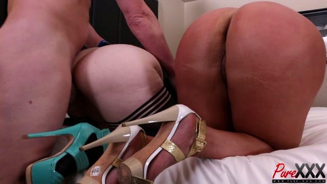 Watch Online Porn – PureXXX presents Alura Jenson, Lila Lovely (MP4, HD, 1280×720)