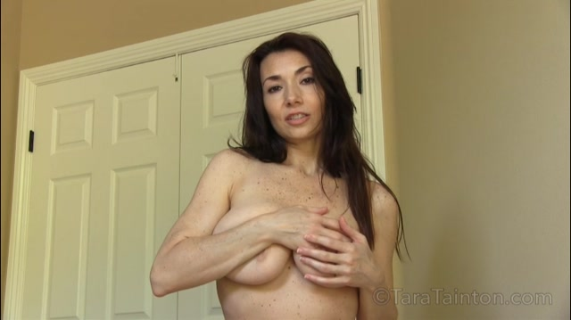Watch Online Porn – Tara Tainton in Mommy Is All the Woman You will Ever Need (MP4, SD, 720×404)