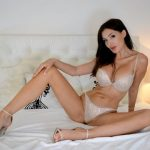 Valerie Sins in Panty bitch
