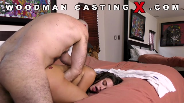 Watch Online Porn – WoodmanCastingX presents Lana Rhoades in Casting X 175 – 28.07.2017 (MP4, SD, 960×540)