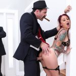 Brazzers – RealWifeStories presents Monique Alexander in The Don Whacks My Wifes Ass – 31.07.2017