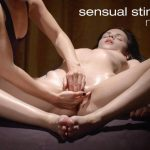Hegre presents Ariel in Sensual Stimulation Massage – 18.07.2017