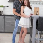 TeenMegaWorld – X-Angels presents Linda Weasley in Spicy kitchen sex – 03.07.2017