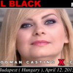 WoodmanCastingX presents Angel Black in Casting X 141 – 29.06.2017