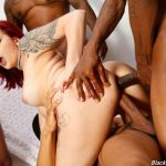DogFartNetwork – BlacksOnBlondes presents Amber Ivy