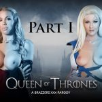 Brazzers – ZZSeries presents Rebecca Moore & Tina Kay in Queen Of Thrones: Part 1 (A XXX Parody) – 30.07.2017