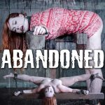 InfernalRestraints presents Summer Hart in Abandoned – 14.07.2017