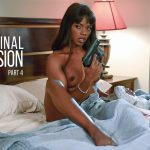 Babes presents Ana Foxxx in Criminal Passion Part 4 – 26.07.2017