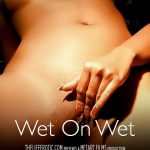 TheLifeErotic presents Novi in Wet On Wet – 02.07.2017