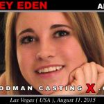 WoodmanCastingX presents Kinsley Eden in Casting X 148 – 21.07.2017