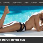 PlayboyPlus presents Katya Clover in Fun In The Sun – 20.07.2017