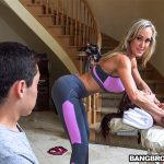 BangBros – BangBrosClips presents Brandi Love in Brandis Happy Ending – 22.07.2017