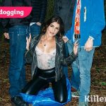 Killergram presents Adreena Winters in shes hot for dogging – 14.07.2017