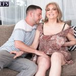 PornMegaLoad – 60PlusMilfs presents Crystal King in Lets be Crystal clear: Shes 70 years old! – 13.07.2017