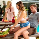 RealityKings – SneakySex presents Quinn Wilde in Cumming To The Cookout – 05.08.2017