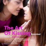 VivThomas presents Ani Blackfox & Miki Torrez in Art Of Kissing Revisited Episode 3 – Explore – 18.08.2017