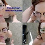 ManyVids Webcams Video presents Girl OUSweetheart in Desperately Wanting