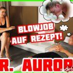 MyDirtyHobby presents AnnyAurora in Dr. Aurora – Blowjob auf Rezept – Blowjob Prescription Anny Aurora