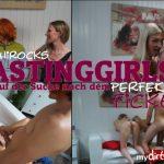 MyDirtyHobby presents KathiRocks in Castinggirls – Auf der Suche nach dem perfekten Ficker – in search of the perfect FuCKER