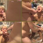 MyDirtyHobby presents nightkiss66 in Natursekt – Pissschwanze Extrem