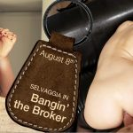 Realitylovers presents Selvaggia Babe in Bangin The Broker – POV – 09.08.2017