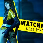 VRcosplayx presents Tina Kay in Watchmen XXX Parody – 04.08.2017