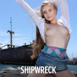 Watch4Beauty presents Angel B in Shipwreck – 19.08.2017