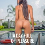 Watch4Beauty presents Karin Torres in A Day Full Of Pleasure – 01.08.2017