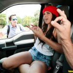 RealityKings – StreetBlowJobs presents Sadie Holmes in Travelling Head – 13.08.2017
