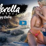 GirlsWay presents AJ Applegate & Mia Malkova in A Dirty Cinderella Story 3: The Happy Ending – 27.08.2017