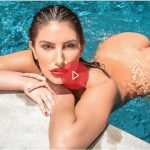 DigitalPlayground presents August Ames in A Hot Day In August – 16.08.2017