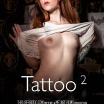 TheLifeErotic presents Foxy Sanie in Tattoo 2 – 08.08.2017