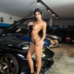 PlayboyPlus presents Naara Da Silva Ferreyra in Under The Hood – 10.08.2017