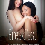 SexArt presents Sade Rose & Teresse Bizzarre in Breakfast – 04.08.2017